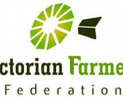 2016 VFF Conference - 20,21 & 22 July - REGISTER NOW!